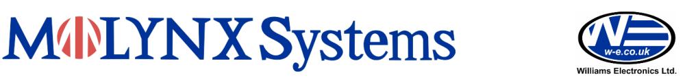 Molynx Systems W-E
